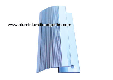 Chrome Silver Carpet Reducer Transition Strip For Carpet And Tile Transition